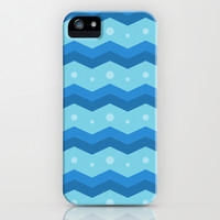 Geometric Patterns #04 iPhone & iPod Case by Nico Zahlut