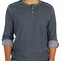 BKE Cane Henley Thermal Shirt