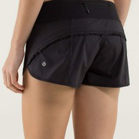 Run: Speed Short *Ruffle