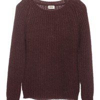 Lu knit sweater | Knits | Weekday.com