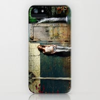 Fullcircle iPhone & iPod Case by Galen Valle