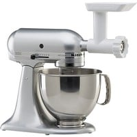 KitchenAid® Stand Mixer Food Grinder Attachment.