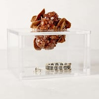 Desert Rose Jewelry Box