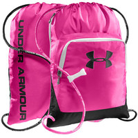 Under Armour Exeter Sackpack - Volleyball.Com