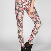 NEFF Austin Carlile AC Womens Leggings