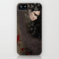 Witch iPhone & iPod Case by Müge Başak