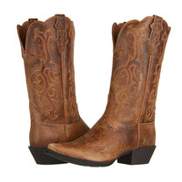 Justin L2561 Tan - Zappos.com Free Shipping BOTH Ways