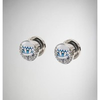 Diamond Print Plug Set