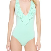Weekender One Piece Swimsuit
