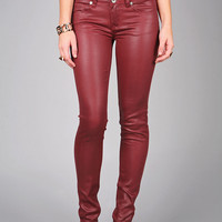 Sleek Shine Skinnys