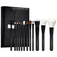 Sephora: SEPHORA COLLECTION : Prestige Luxe Brush Set : gift-value-sets-tools-accessories
