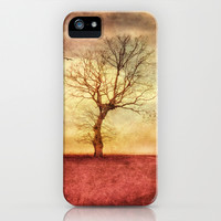 AFTERNOON LIGHT iPhone & iPod Case by 📷 VIAINA