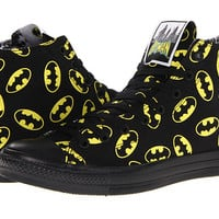 Converse Chuck Taylor® All Star® Hi - DC Comics™ Batman - Zappos.com Free Shipping BOTH Ways