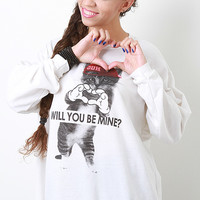 Sweet Propose Top