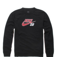 Nike Tiger Icon Crew Fleece at PacSun.com
