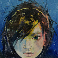 """Willow"" by Michael Creese"