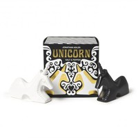 Jonathan Adler unicorn salt & pepper shakers