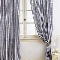 Fringed Toulon Curtain