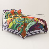 Pavo Bedding | Anthropologie.eu