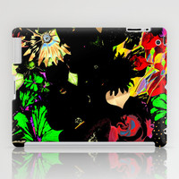 Sundown iPad Case by Lynsey Ledray