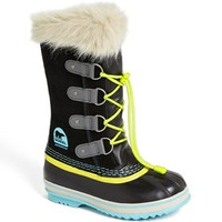 SOREL 'Joan of Arctic' Boot (Little Kid & Big Kid) | Nordstrom