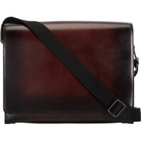 Burnished Messenger Bag