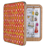 Sharon Turner Party Boardwalk Ikat BlingBox
