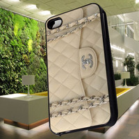 Fashion Bag Wallet Leather Case for iPhone 4,iPhone 4s,iPhone 5,iPhone 5s,iPhone 5c,Samsung Galaxy s2 / s3 / s4