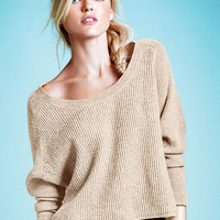 The Swing Sweater - Victoria's Secret