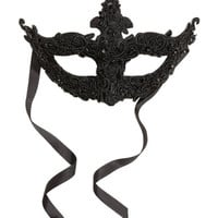Mask - from H&M