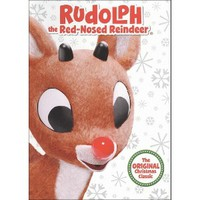 Rudolph the Red-Nosed Reindeer (R)