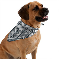 Heather Dutton Facets Optic Pet Bandana