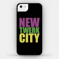 New Twerk City Case