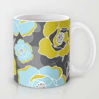 Katrien Mug by Heather Dutton
