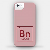 Bacon Periodic Element Case