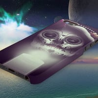 Sugar Skull Inspired 3D iPhone Cases for iPhone 4,iPhone 4s,iPhone 5,iPhone 5s,iPhone 5c,Samsung Galaxy s3,Samsung Galaxy s4