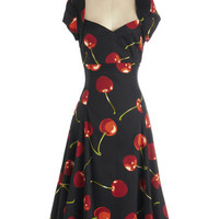 Small Business Spotlight Dress | Mod Retro Vintage Dresses | ModCloth.com