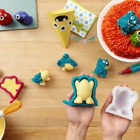 Cake Creature & Pastry Pen - 3D Cake Baking Set
