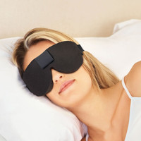 The Sleep Assisting Mask