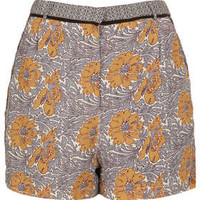 MULTI MIX MATCH PRINT SHORTS