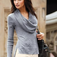 Cowlneck Sweater - Essential Sweaters - Victoria's Secret