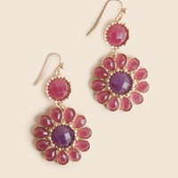Ravello Jeweled Earrings