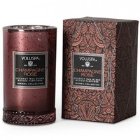 Aldea Home   Holiday Candle