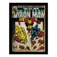 Iron Man - 174 Sept