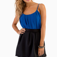 Cathreen Cami Bodysuit $48