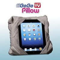 go go pillow as seen on tv