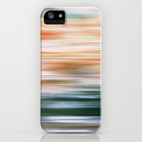 about horizons 4 iPhone & iPod Case by Iris Lehnhardt