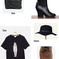 Holiday Guide | rag & bone
