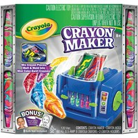 Crayola® Crayon Maker with Story Studio