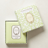 Laduree: Entertaining